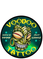 Voodoo Tattoo - das Tattoostudio in Graz
